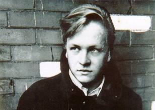 Jackson C. Frank – Blues Run The Game
